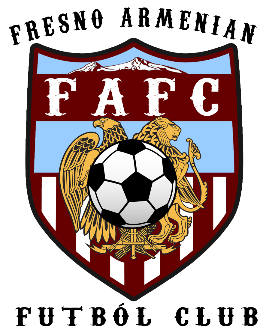 Fresno Armenian Futból Club (FAFC)