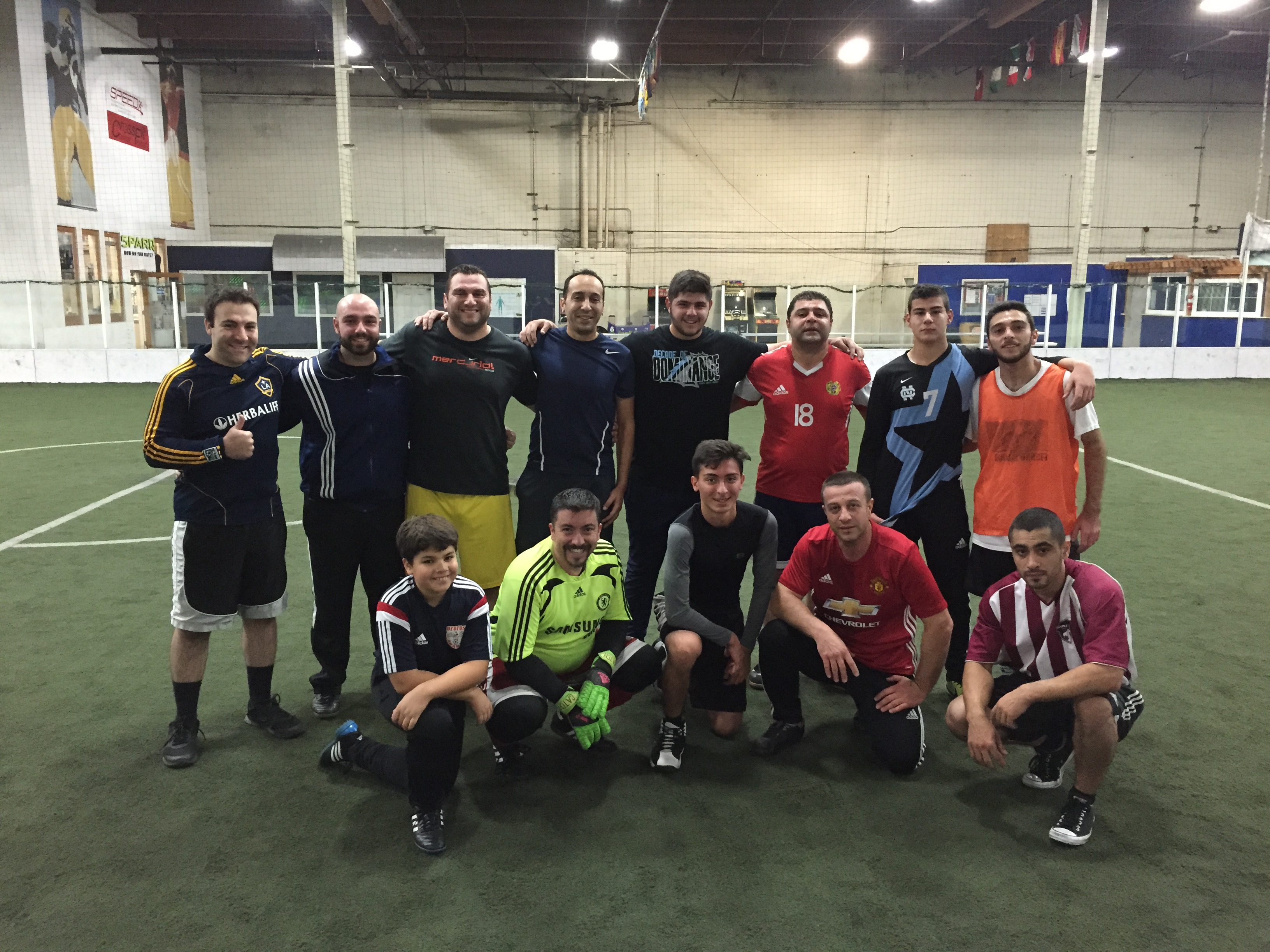 FAFC INDOOR NOV 27 2016